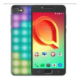 Smartphone Alcatel A5 Led 5085j Octacore 4g 16gb Leitor Digi