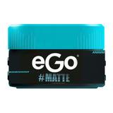 Cera Para Cabello Ego Matte 25 Grs.