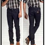Calça Jeans Masculina Estilo Country ..ref 334 4800fca2298
