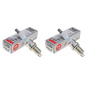 Velas Iridium Nc700 Nc750 Nc 700/750 X Laser Ngk Ifr6g-11k