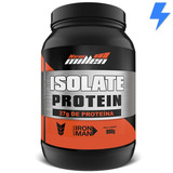 Isolate Protein Zero Carb 900 - New Millen - 0 Soja, 0 Trigo