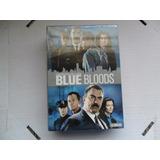 Blue Bloods - 1ª E 2ª Temporada Série Legendada 12 Dvds