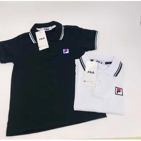 Camiseta Fila - Ropa y Accesorios en Mercado Libre Colombia 69437c2d589