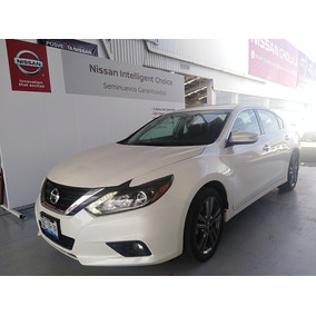 Nissan Altima 3.5 Exclusive Cvt 2018