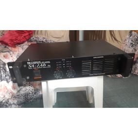 Amplificador Cygnus Sa-1ab