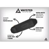 Waysted Skateboard / Carver - Ssuks Barranco
