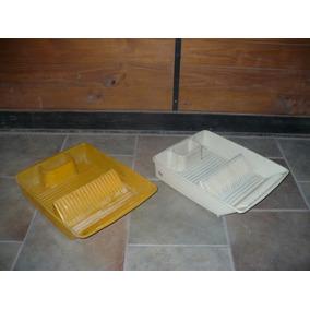 Escurridor Para Platos Plastico Colombraro - Secaplatos en Mercado ... 5430b6c66307