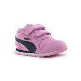 Zapatillas St Runner V2 Nl Pink Puma