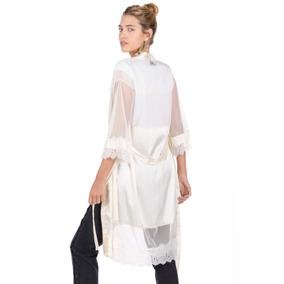 Kimono Mujer Sabine Delaostia
