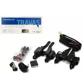 Kit Transmissor, Trava Porta Controle Corsa