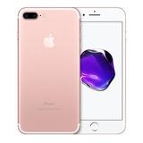 Celulares iPhone 7 Plus 32 Gb + Funda + Audifonos