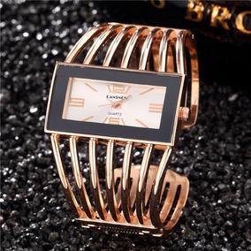 8d94df01c94 Relogio Bracelete Feminino - Relógio Feminino no Mercado Livre Brasil