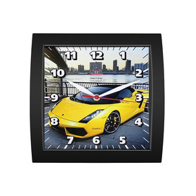a224f2370e2 Relógio Lamborghini Preto Frete Gratis - Relógios no Mercado Livre ...