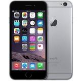 Iphone 6 - 64gb - Usado + Capa Cel Carregador Apple