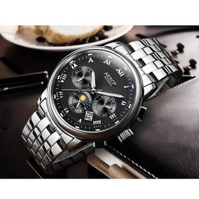 b99ca737027 Relogio Aesop - Relógios De Pulso no Mercado Livre Brasil