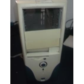 Case Cpu Pc Computador Usado