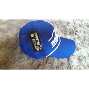 Bone Nelore Azul Marinho - Acessórios da Moda no Mercado Livre Brasil 07181cc1af8