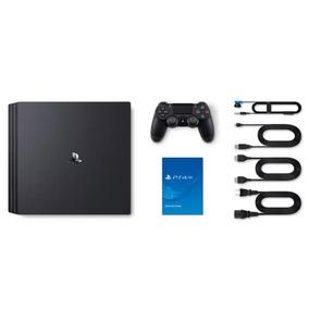 Ps4 Pro 1tb Playstation 4