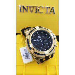 bdb3d059afb Invicta Bolt Zeus Reserve Lançamento - Relógios De Pulso no Mercado ...