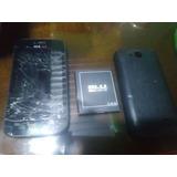 Blu Dash Jr 3g D190u Logica, Reparar O Refecciones