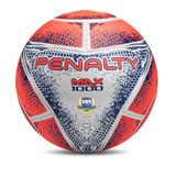 Bola De Futsal Profissional Max 1000 Termotec Alaranjada