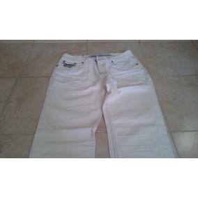 Pantalón Blue Jeans Nuevo Caballero Talla 30 Marca Republic