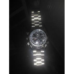 37044421e17 Relogio Omega Seamaster 300 1000 - Relógios no Mercado Livre Brasil