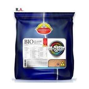 Ração Bio Classic Branca 5kg
