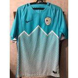 a53d8021531c9 Camisa Eslovenia - Camisas de Futebol no Mercado Livre Brasil