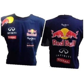 Camisa Manga Longa Red Bull Infinity. São Paulo · Camisa Masculina Camiseta  Redbu Infinit b0e48e54078