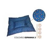 Colchao Espanha 3 Gg 70x80cm