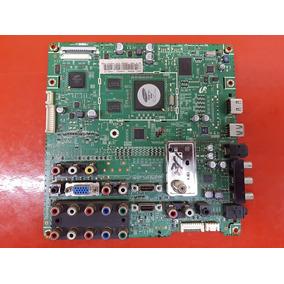 Placa Principal Tv Samsung Ln40a550p3r Bn91-02666a