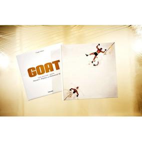 Goat Tributo À Muhammad Ali Edição De Colecionador Original