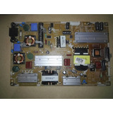 Placa Fuente Samsung Smart Tv Un46d5500