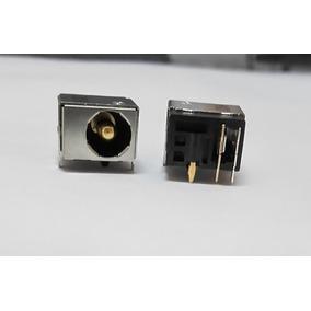Pin De Carga Power Jack Conector Mn50 Mns50 Sl6120 Mn-50