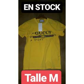 Remera Gucci Talle M