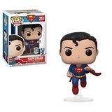 Funko Pop Superman Volando 251 Nuevo Original En Stock