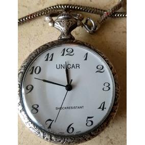 Reloj De Ferrocarrilero Unicar