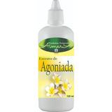 Extrato Floral Agoniada (c/ Laudo Técnico) 120 Ml