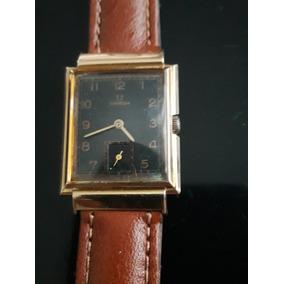 a9a205eb214 Caixa Relogio Omega De Ouro - Relógios no Mercado Livre Brasil