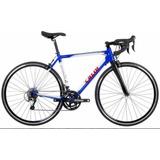 Bicicleta Caloi Strada Racing Tamanhos P-m Poucas Unidades