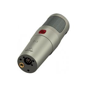 Microfono Condenser T-1 Nuevo Completo + Estuche
