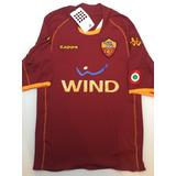 Camisa Roma Kappa - Camisa Roma Masculina no Mercado Livre Brasil 36486f67dd980