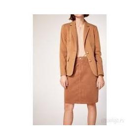 Mini Falda - Faldas de Mujer Marrón claro en Mercado Libre México 905a5d44aeff