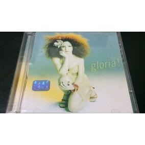 Gloria Estefan - Gloria! - Cd Nuevo Cerrado