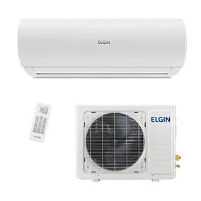 Ar Condicionado Elgin Hi-wall Ecologic 12000 Frio 220v Mono