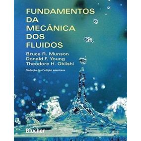 Fundamentos Da Mecanica Dos Fluidos Munson Pdf