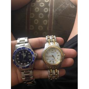 Relojes Invicta Y Citizen