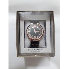 Reloj Contempo Caballero