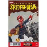 Comic - Superior Spider-man #19 Lego Variant